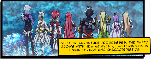 Elsword – Free to Play Anime Action MMORPG
